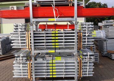 Schele multidirectionale industriale - Modular R+ (11)