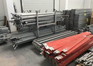 Schele multidirectionale industriale - Modular R+ (13)